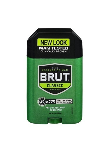 Brut Brut Classic Deodorant Stick 56 Gr Renksiz